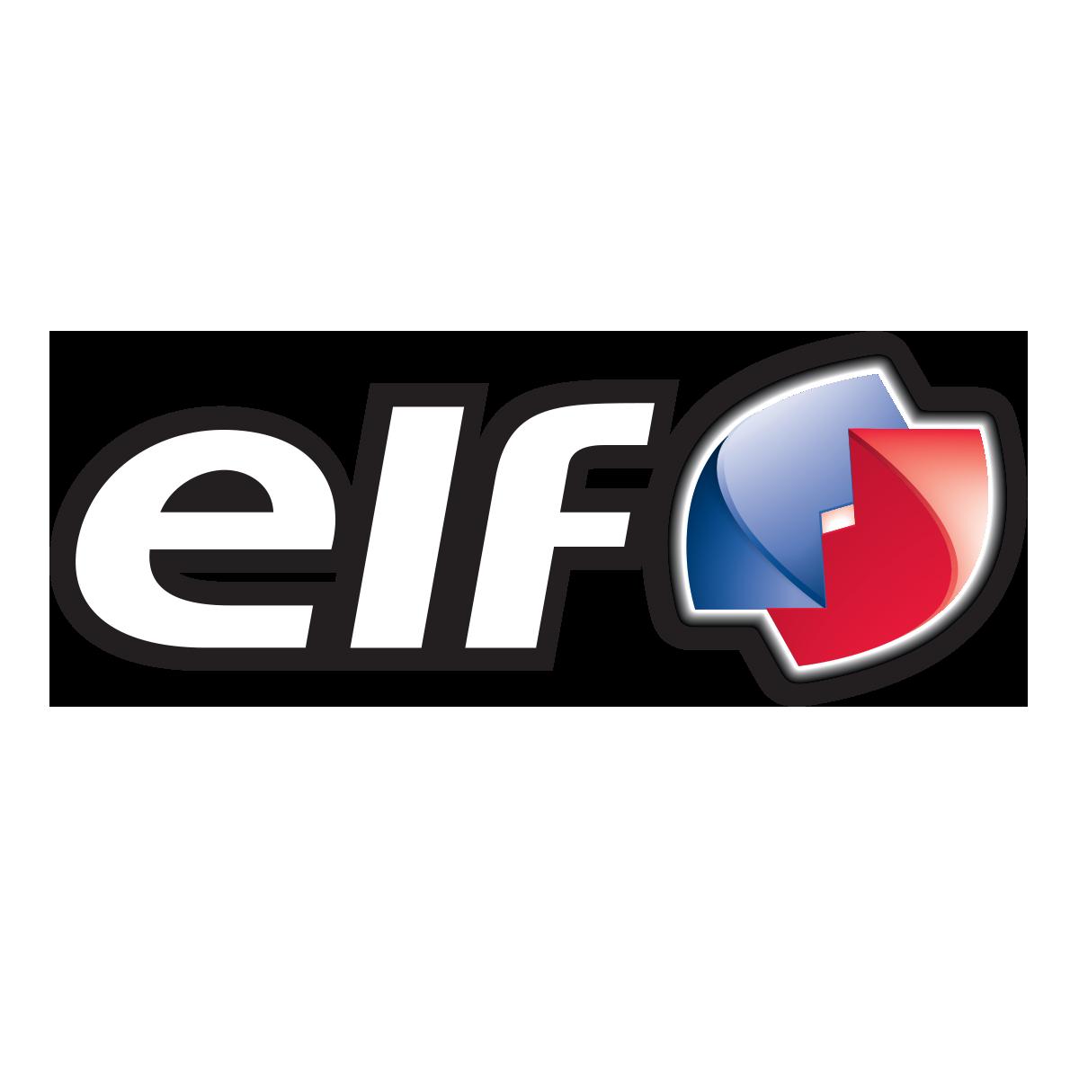 Elf Logo Brandstoffen